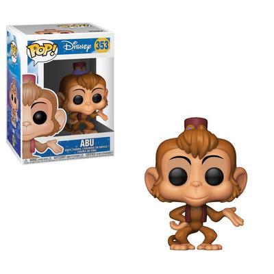 POP! Disney: Aladdin - Abu