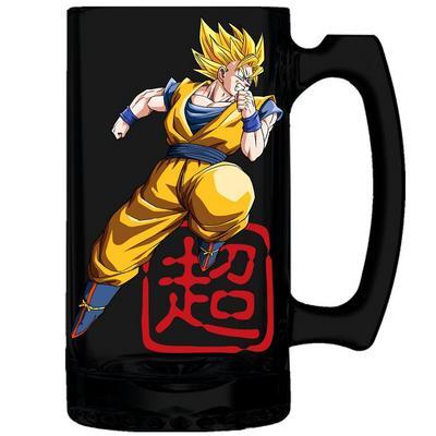 Dragon Ball Z Goku Stein