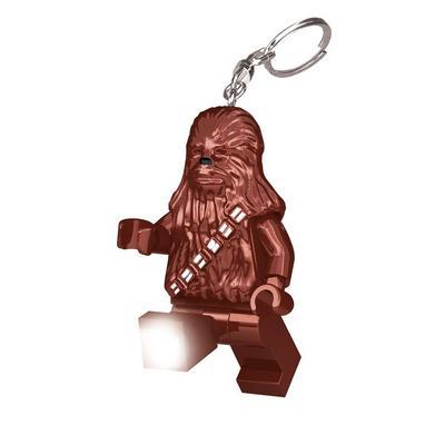 LEGO Star Wars Chewbacca Keychain Light