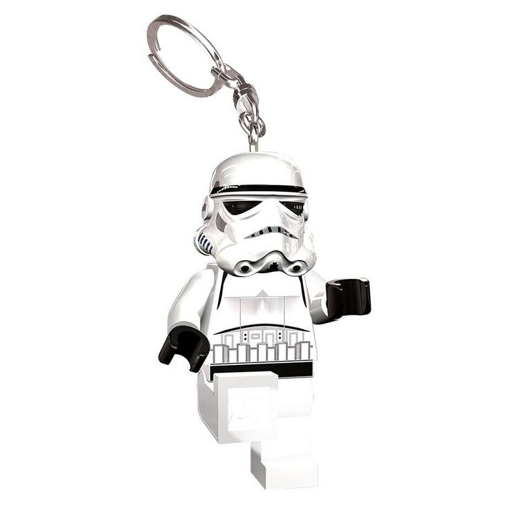 LEGO Star Wars Stormtrooper Keychain Light