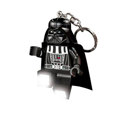 LEGO Star Wars Darth Vader Keychain Light
