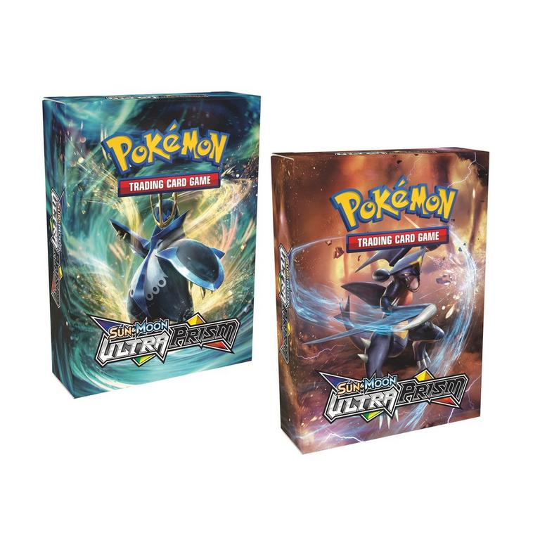 Pokemon Trading Card Game Ultra Prism Deck (Assortment)