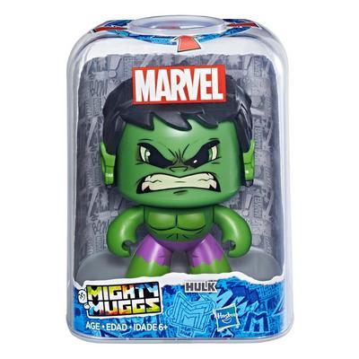 Marvel Mighty Muggs The Hulk