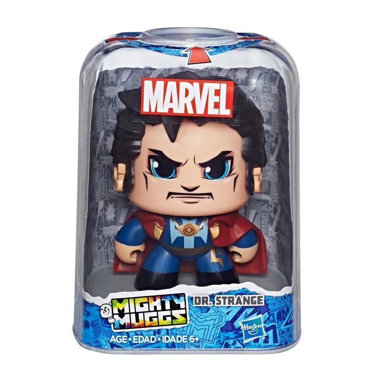 Marvel Mighty Muggs Dr Strange