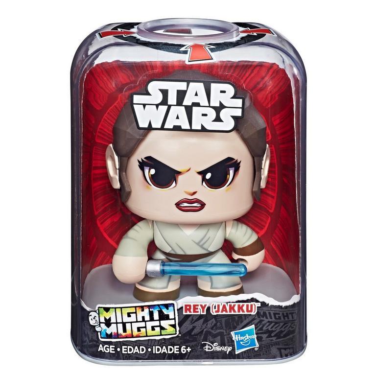 Star Wars Mighty Muggs Rey