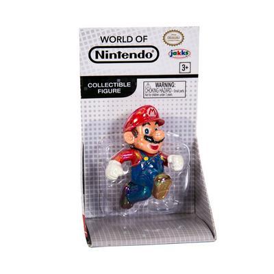Nintendo 2.5 inch Character Figure