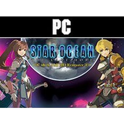 Star Ocean: The Last Hope 4K and Full HD Remaster