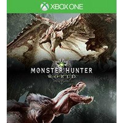 Monster Hunter: World Digital Deluxe Edition