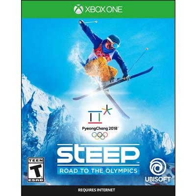 Steep: Road to the Olympics Expansion