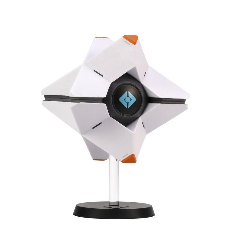 Destiny Ghost Vinyl Figure - White Shell
