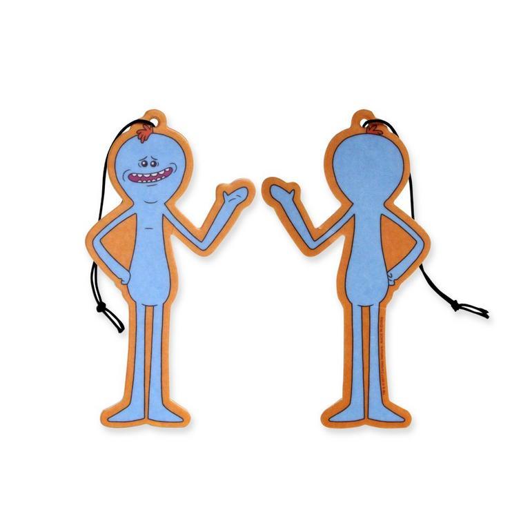 Rick and Morty Mr. Meeseeks Air Freshener