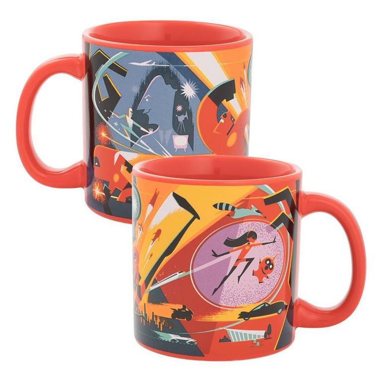 Incredibles 2 Mug