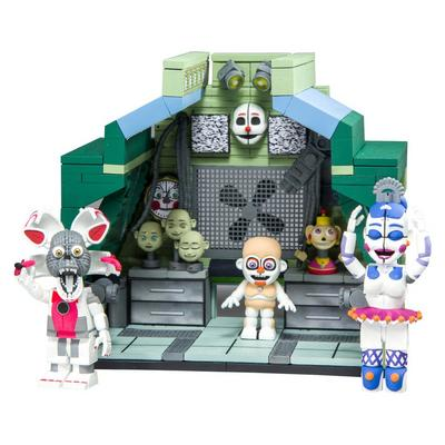 Five Nights At Freddy's Micro Construction Set - Control Module