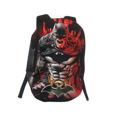 Batman Skull Backpack