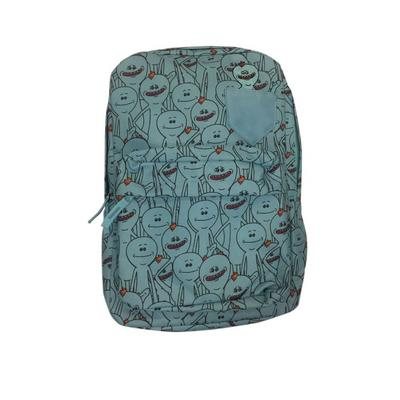 Rick And Morty Mr. Meeseeks Backpack