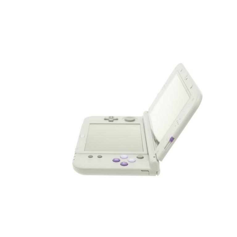 New Nintendo 3DS XL Super NES GameStop Premium Refurbished