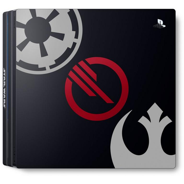 PlayStation 4 Pro Star Wars: Battlefront II 1TB