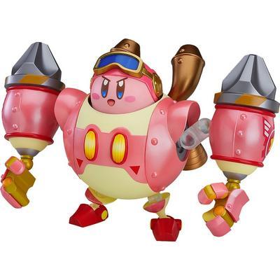 Kirby: Planet Robobot Nendoroid
