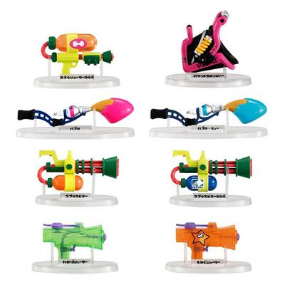Splatoon Weapons Collection Vol. 2
