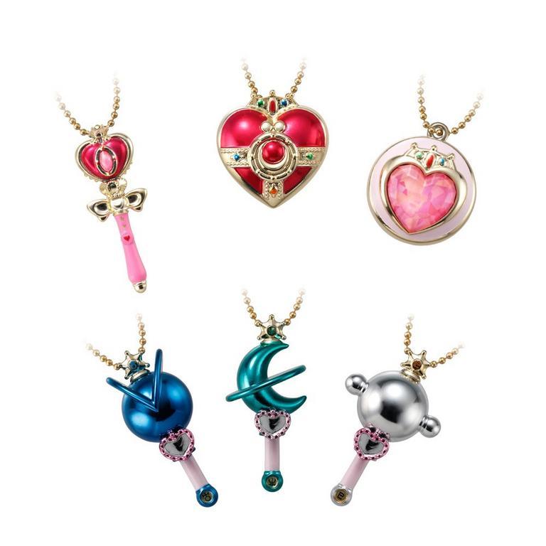 Sailor Moon Volume 2 Little Charm Collection