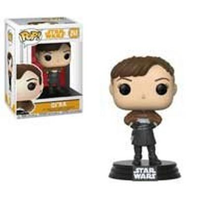 POP! Star Wars: Solo - Qi'Ra
