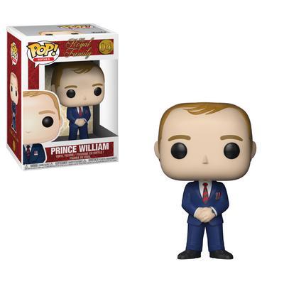 POP! Royal Family: Prince William