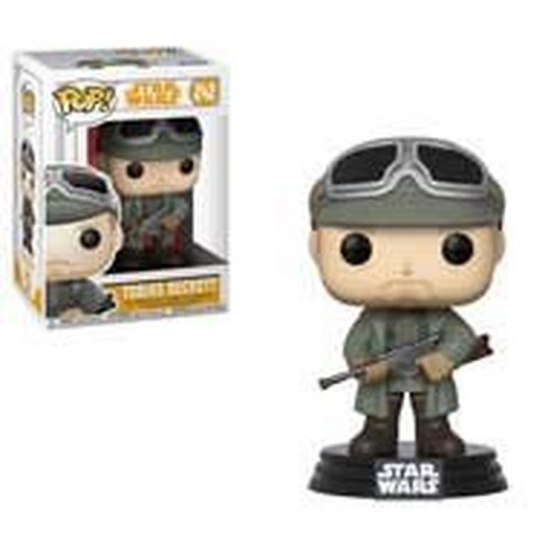 POP! Star Wars: Solo - Tobias Beckett