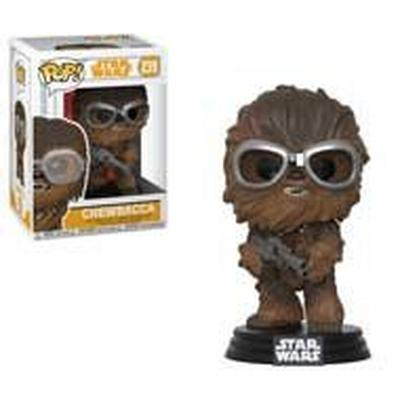 POP! Star Wars: Solo - Chewbacca