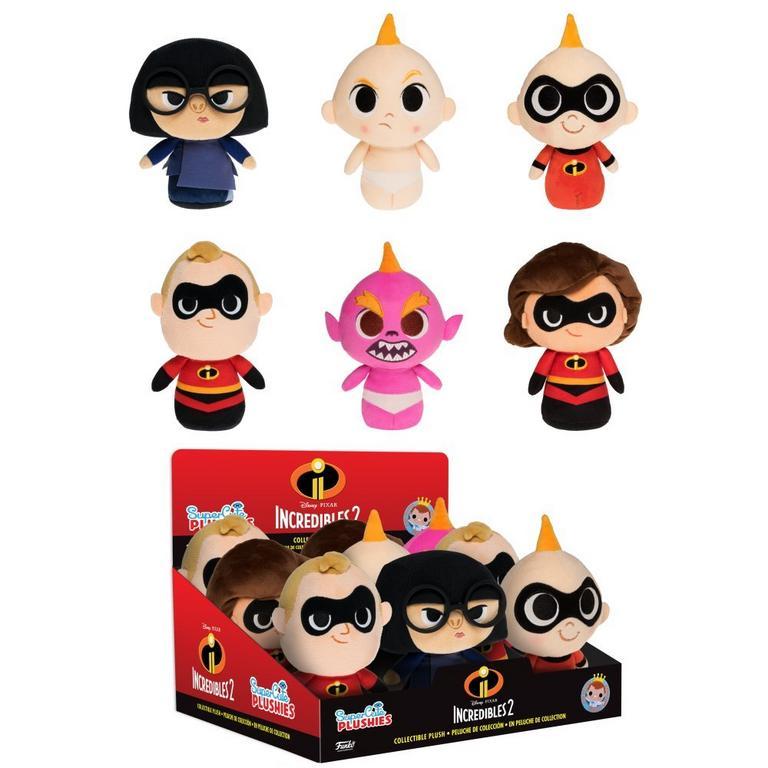 Supercute Plushies: Incredibles 2 Plush