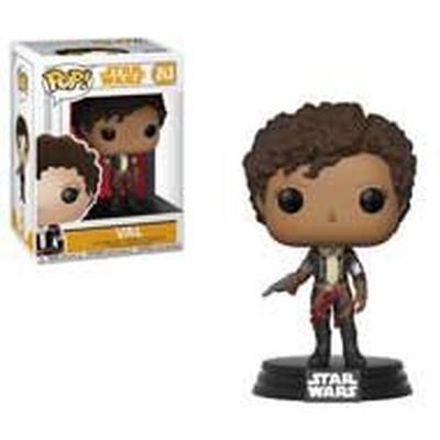 POP! Star Wars: Solo Val