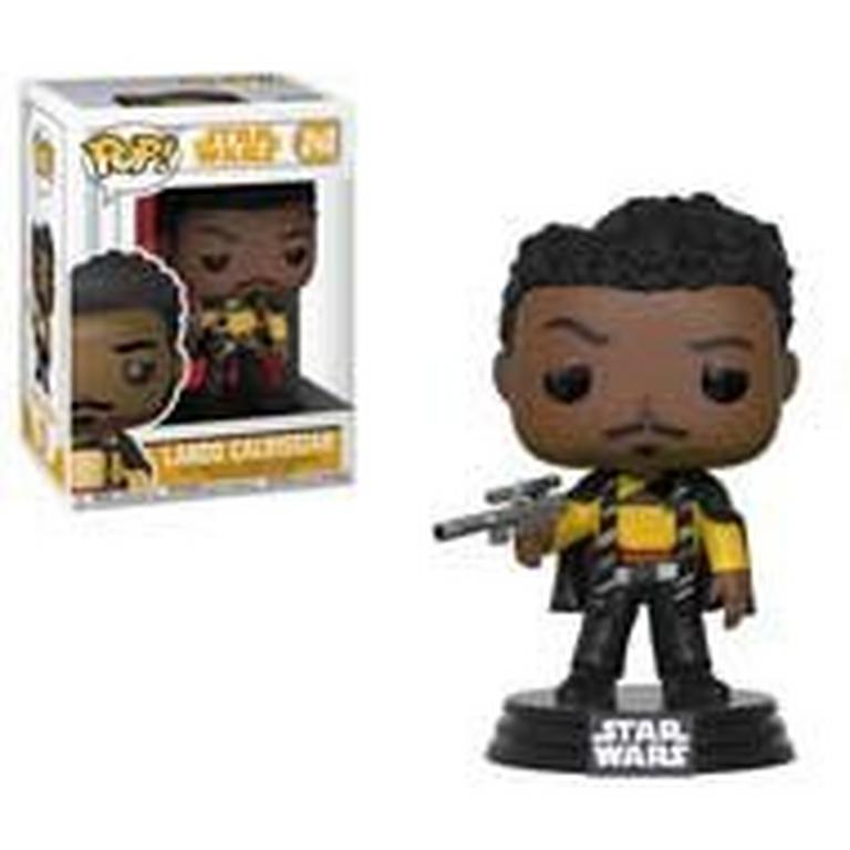 POP! Star Wars: Solo - Lando Calrissian