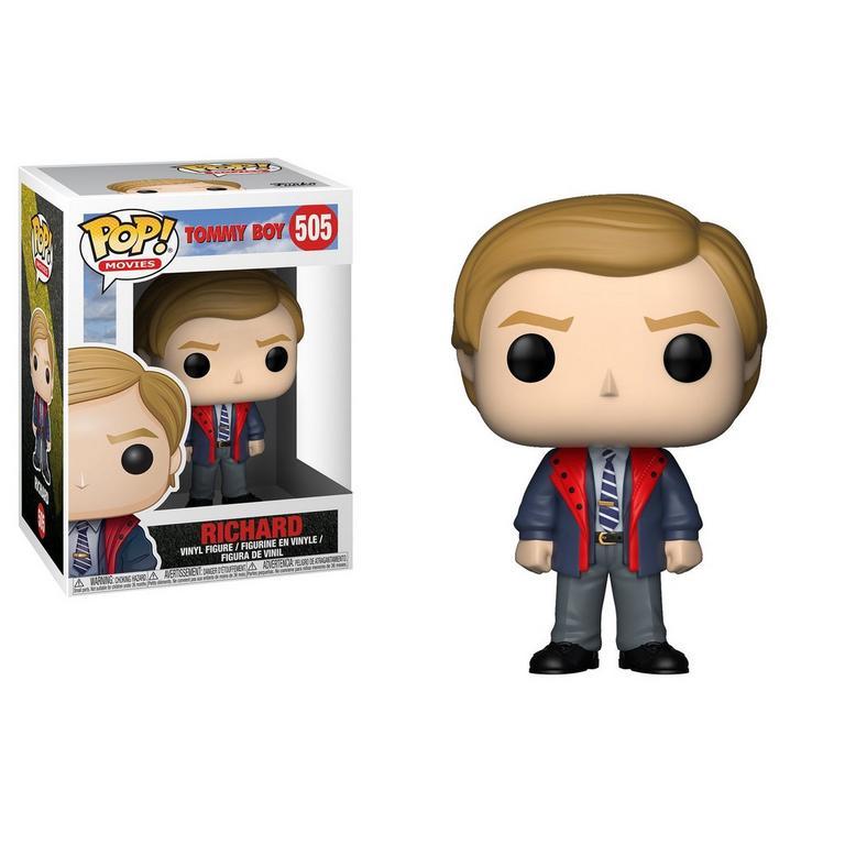 POP! Movies: Tommy Boy - Richard
