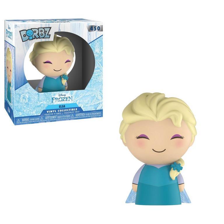 Dorbz: Frozen - Elsa