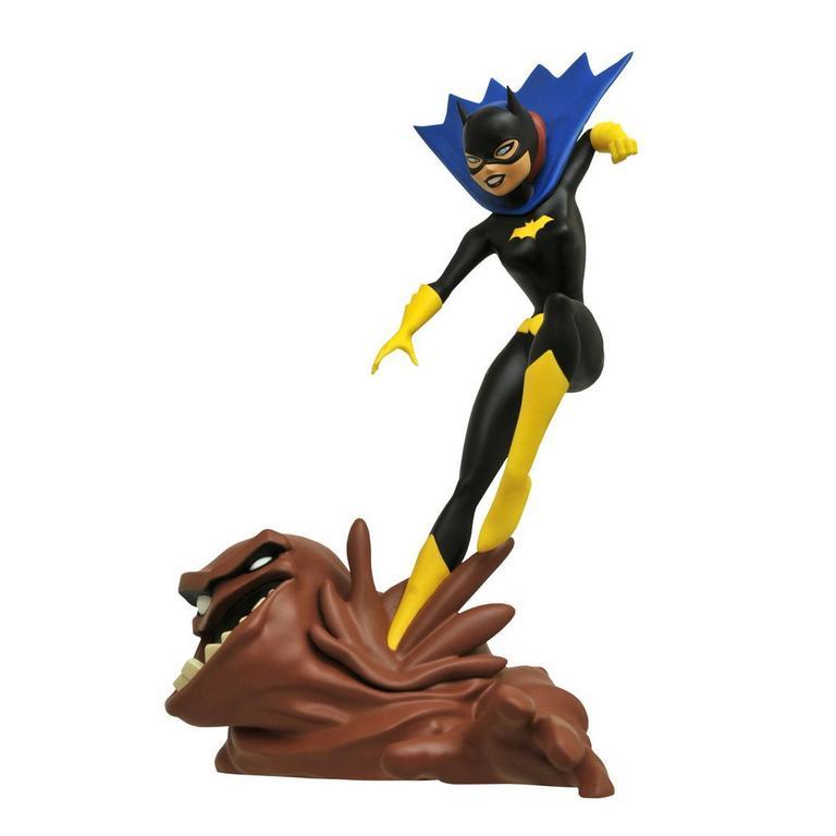Batman: the Animated Series Gallery Batgirl Statue