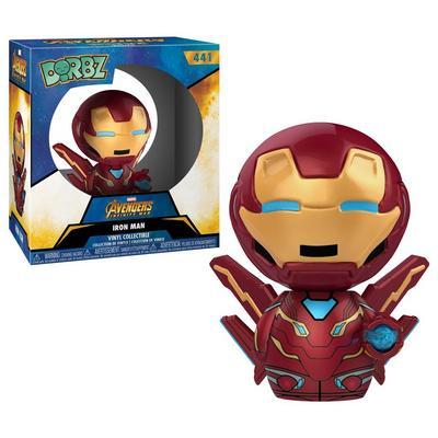 Dorbz: Avengers Infinity War - Iron Man