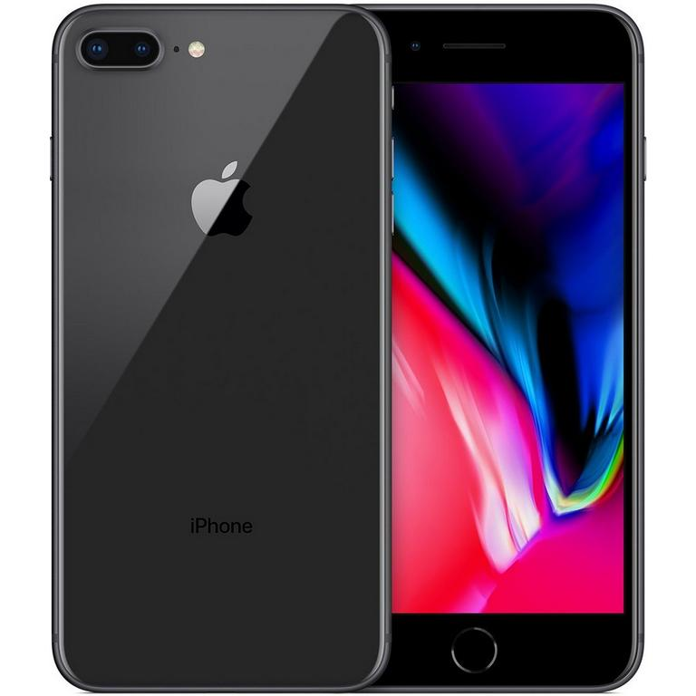 iPhone 8 Plus 256GB ATT GameStop Premium Refurbished