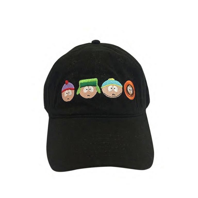 South Park Group Baseball Cap