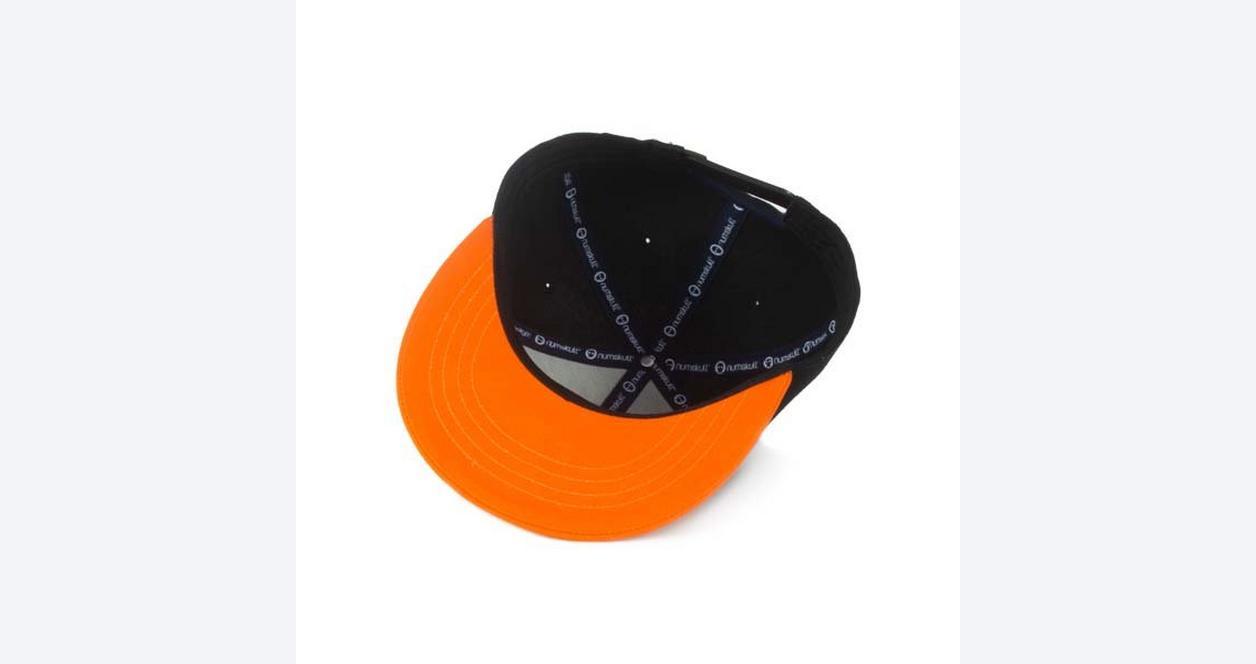 Crash Bandicoot Baseball Cap