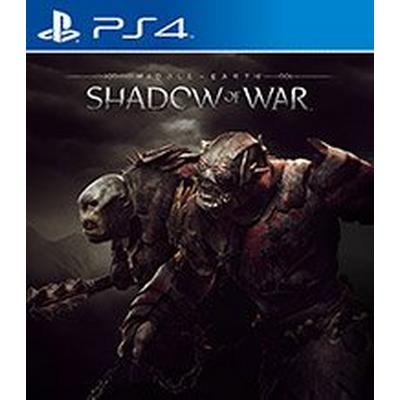 Middle-earth: Shadow of War - Outlaw Tribe
