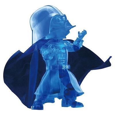 Star Wars Darth Vader Hologram Figure