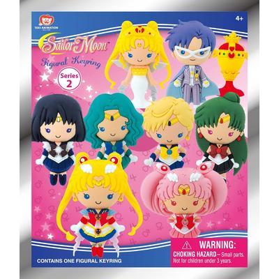 Sailor Moon Series 2 3D Foam Figure Blind Bag