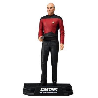 Star Trek 7 inch Captain Picard Figure