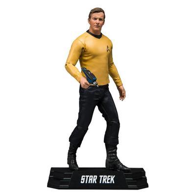 Star Trek 7 inch Captain Kirk Figure