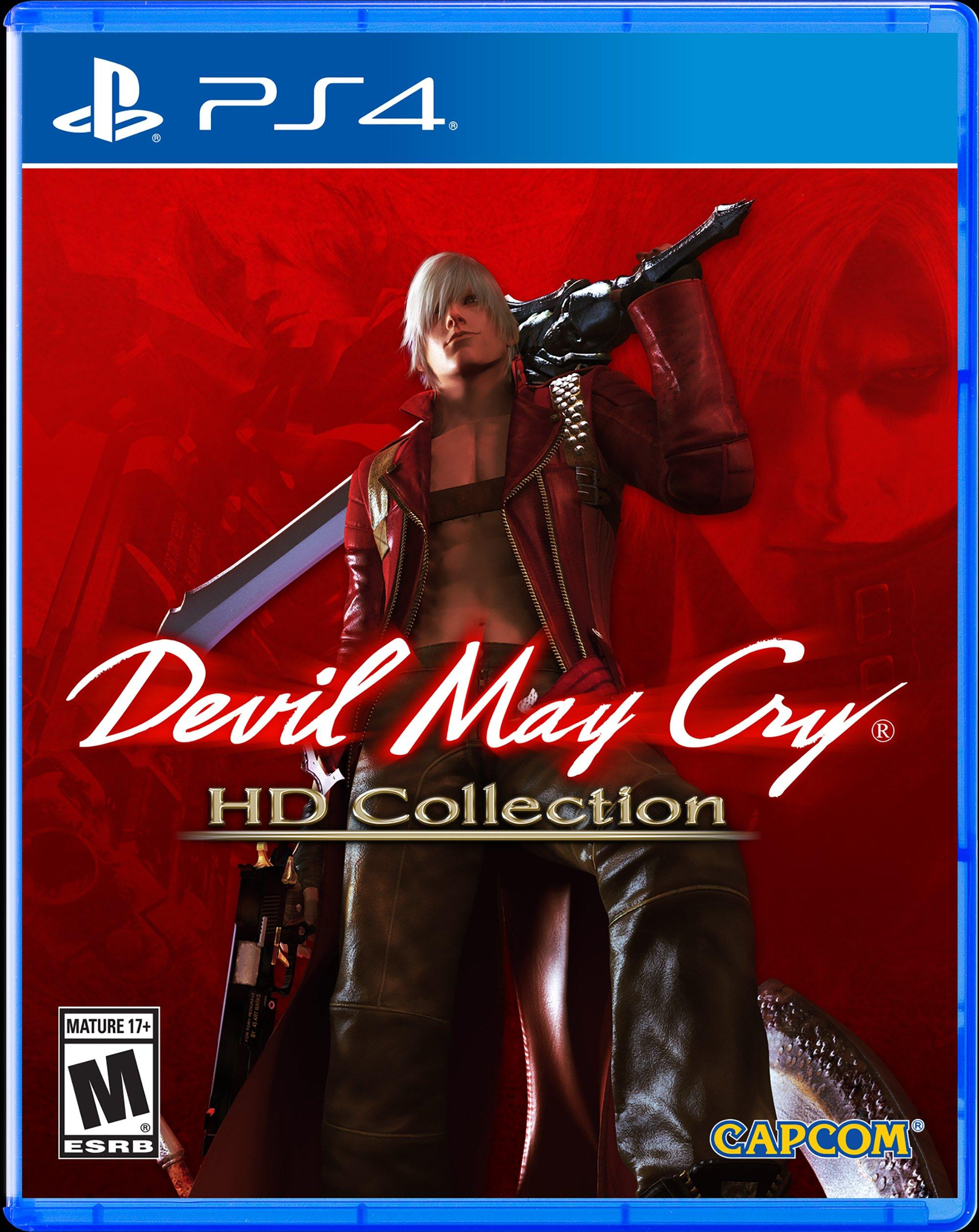devil may cry 5 iso android