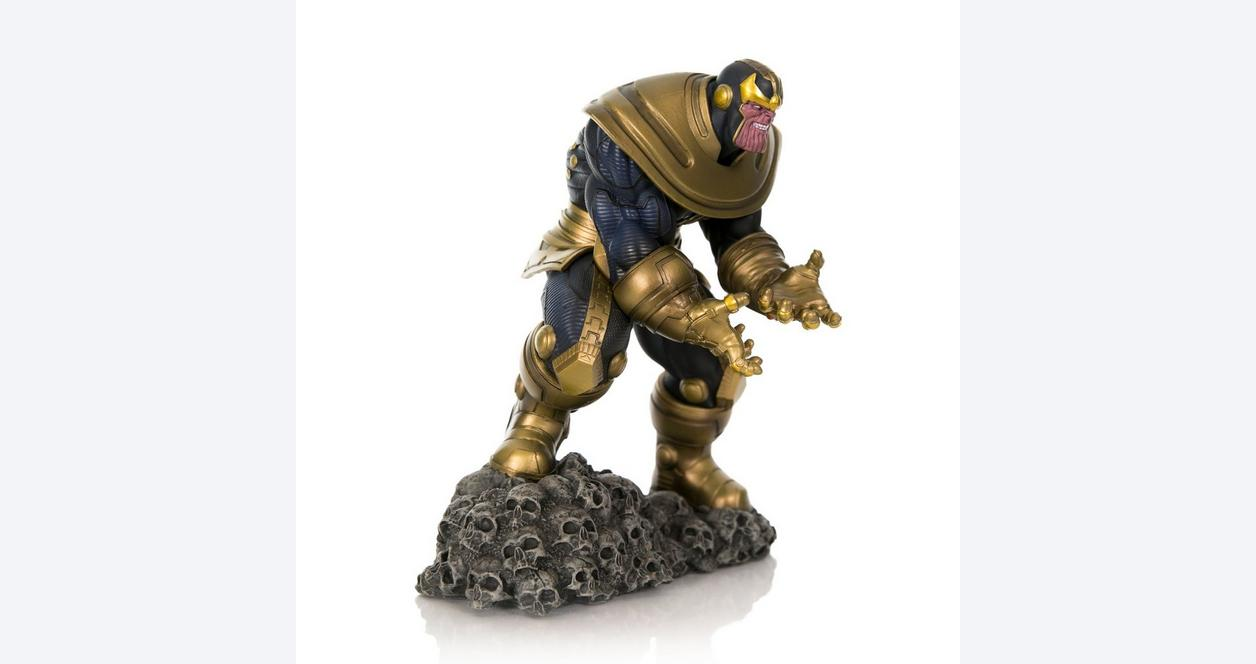 Thanos Marvel Gallery Statue Only at GameStop