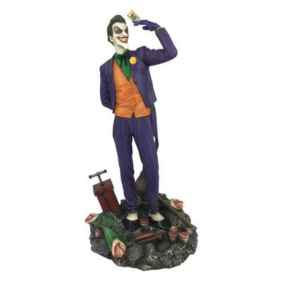 DC Gallery The Joker Statue Only at GameStop