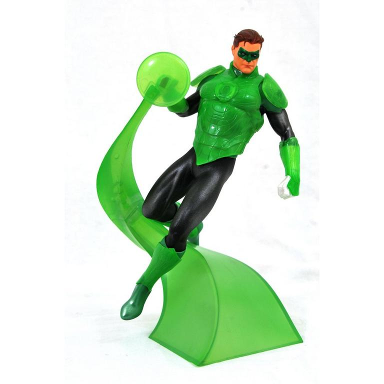 Green Lantern DC Gallery Statue Only at GameStop