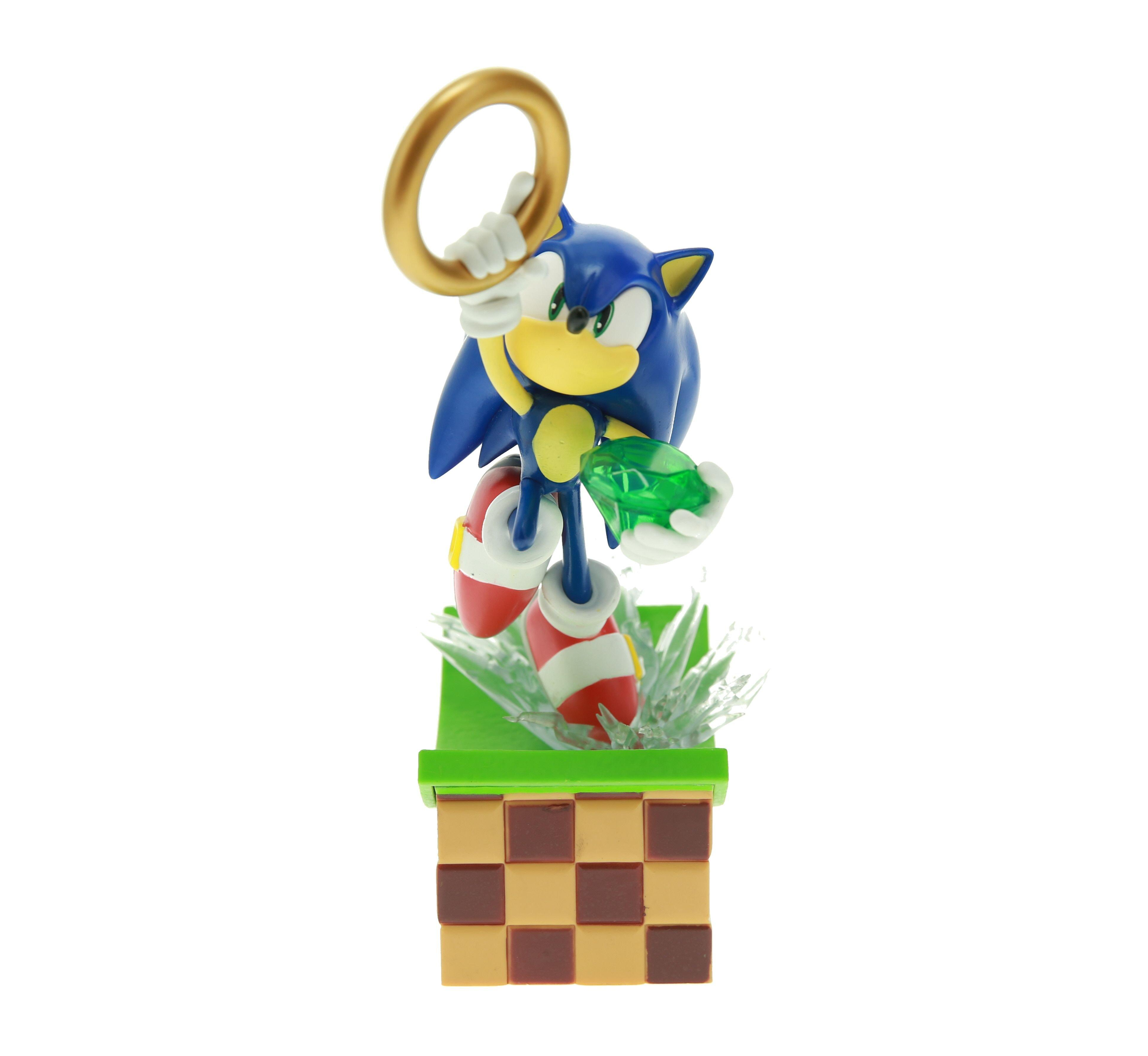 Sonic The Hedgehog Statue Only At Gamestop Gamestop
