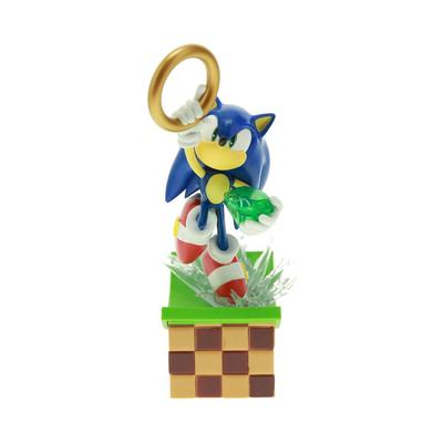 Sonic the Hedgehog Statue Only at GameStop