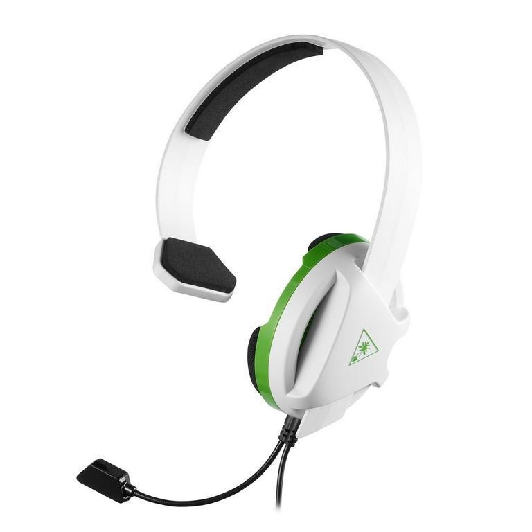 Recon Chat Headset for Xbox One - White